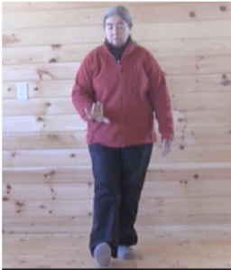 AK tai chi walk futsal