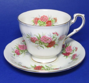 If you were the learner in a shaping game, what would you do with this tea cup?