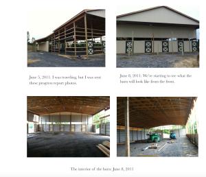 Indy 5 June barn
