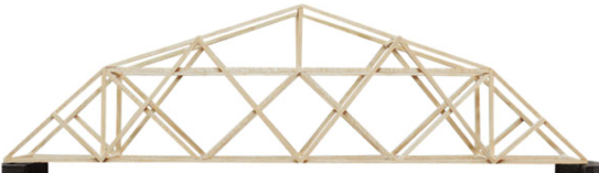 balsa wood bridge 1